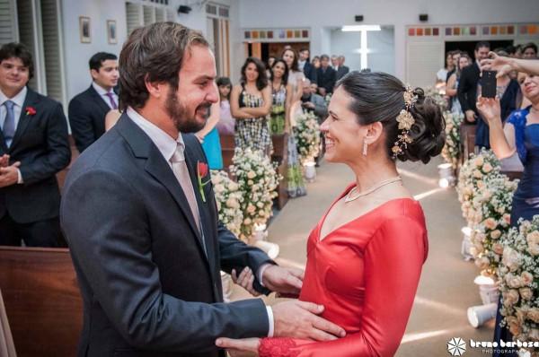 Maria Cristina e Fernando