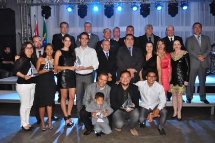 Lumiar é o cerimonial do Prêmio Sincor de Jornalismo desde 2012.